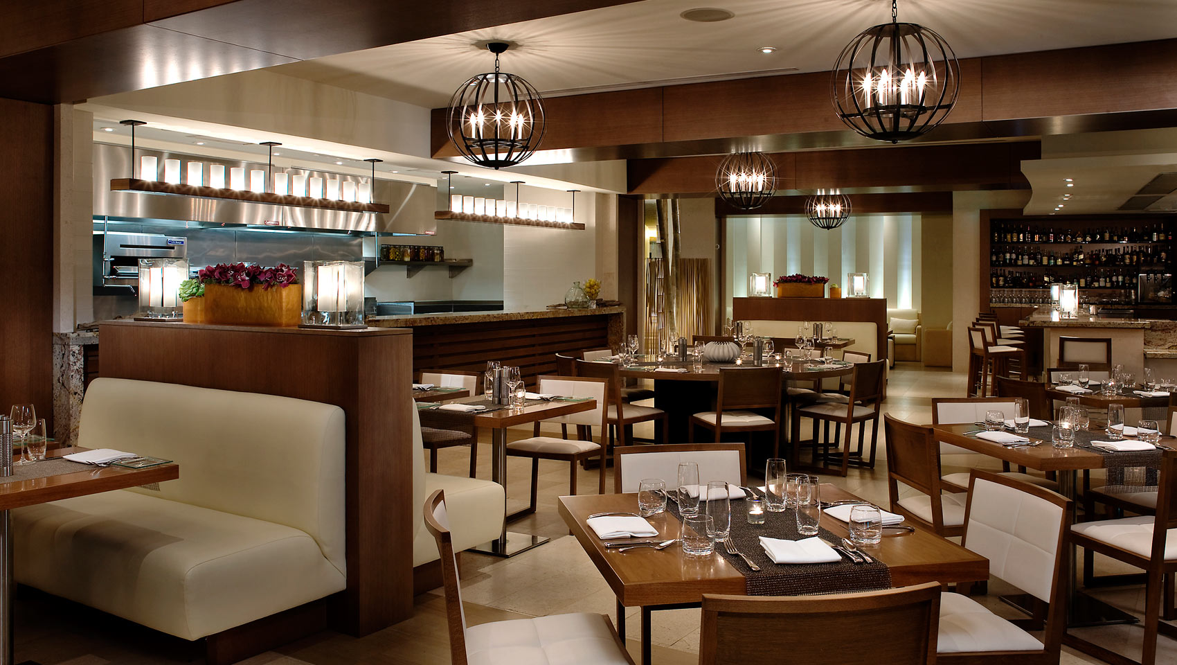 Restaurants At The Epic Hotel Miami