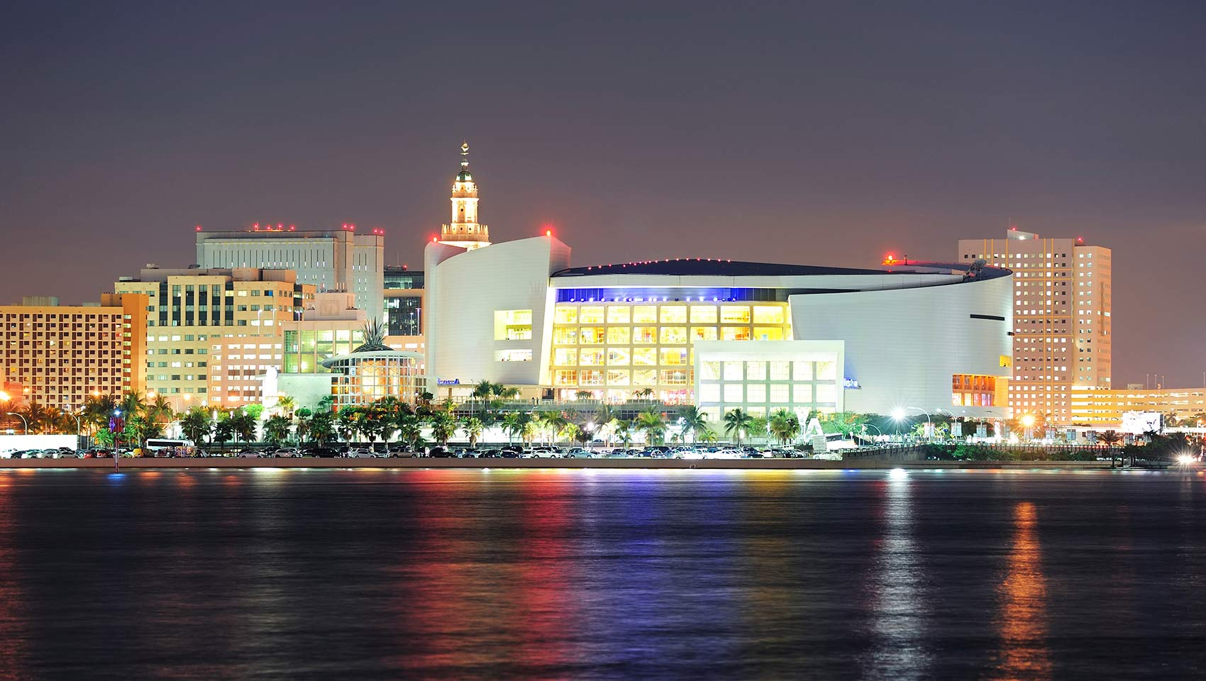 Hotels Near American Airlines Arena Kimpton Epic Hotel