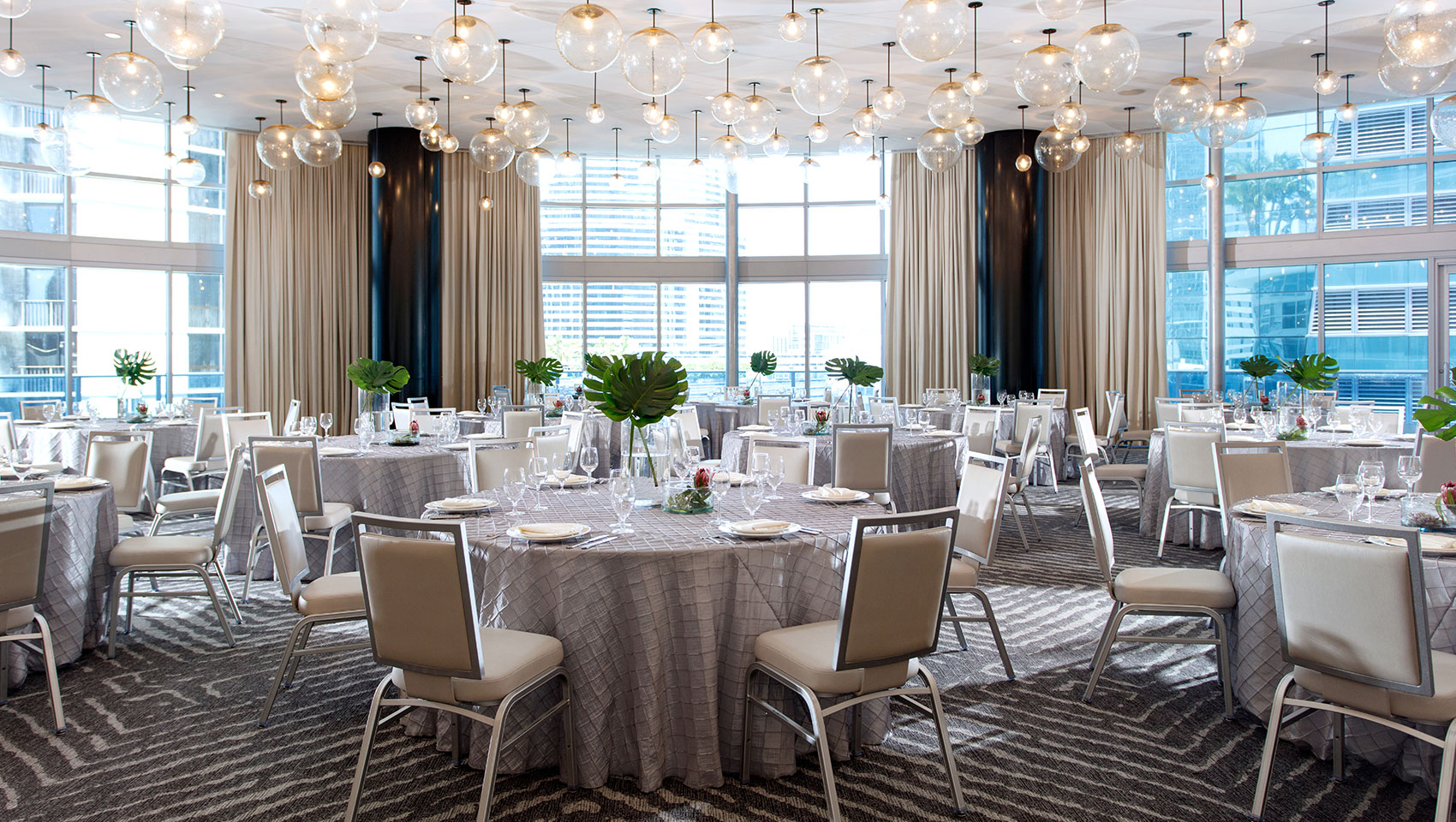 Event Space Miami Kimpton Epic Hotel In Downtown Miami